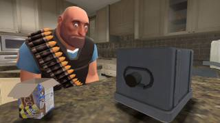 heavy enjoys breakfast