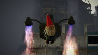 gnome chompski jetpack